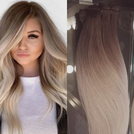 Extensiones CALIFORNIANA BEIGE/ICE