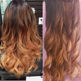 Californianas Brown/Cooper