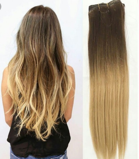 Extensiones Californianas 6/22