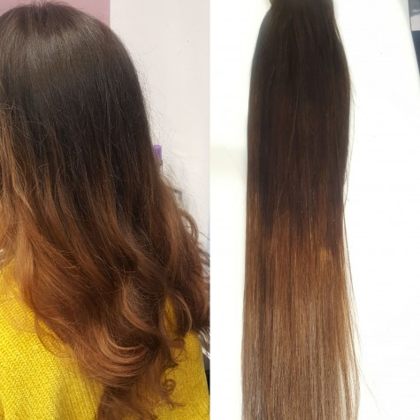 Extensiones Californianas 2/8
