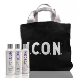 Pack Icon Hydration Drench + Free + Inner Home